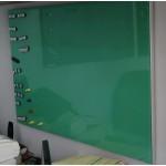 7036 Okul Tipi Cam Yazı Tahtası